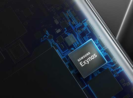 Samsung Exynos 9-