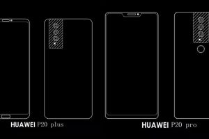 Huawei P20 Plus y Pro